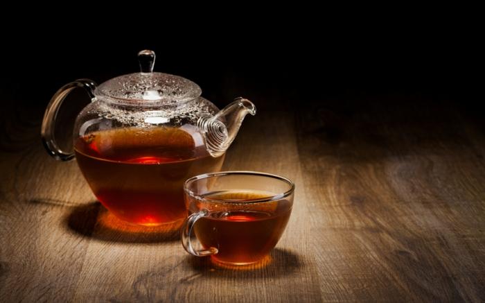 teezubereiten ist tee gesund gesunde getränke