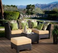 1000 ideen f r moderne terrassengestaltung aus stein holz freshideen 1. Black Bedroom Furniture Sets. Home Design Ideas