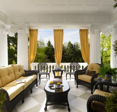 113 anregende beispiele wie man dach terrasse gestalten kann. Black Bedroom Furniture Sets. Home Design Ideas