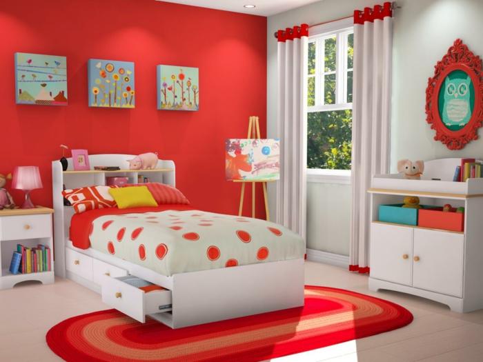 wande streichen ideen kinderzimmer. Black Bedroom Furniture Sets. Home Design Ideas