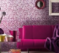 20 Wandfarben, die im Jahr 2016 richtig rocken
