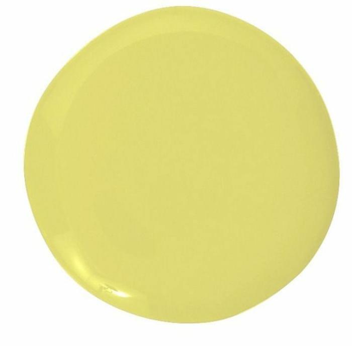 wandfarben wandfarbe palette beispiele funky gelb 6913 farbe