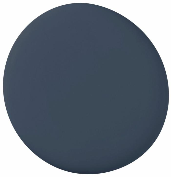 wandfarben wandfarbe palette beispiele regensturm 2730 farbe
