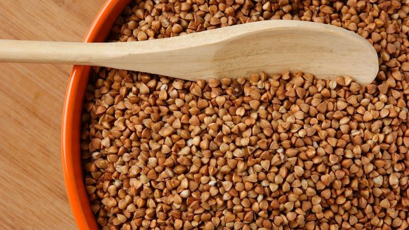 was ist gluten glutenfreie Lebensmittel Buchweizen glutenfreie Ernährung
