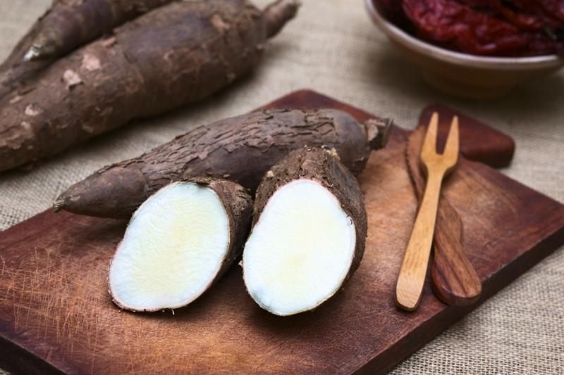 was ist gluten glutenfreie Lebensmittel Liste Tapioka glutenfreie Ernährung