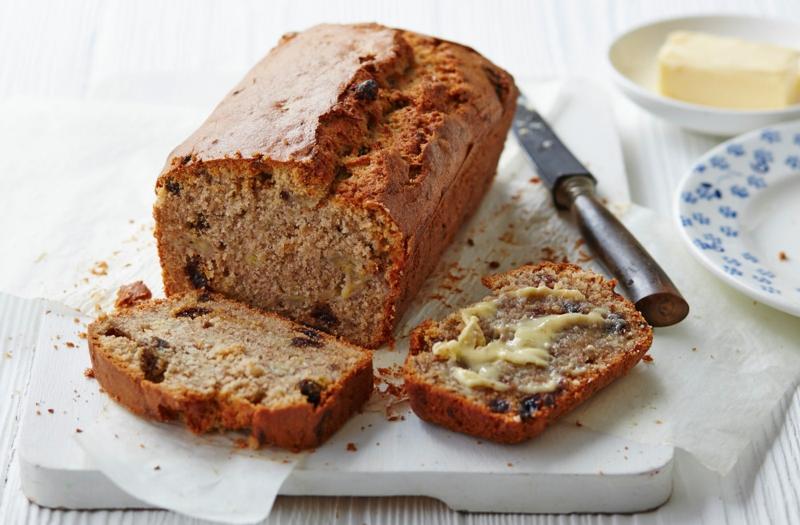was ist gluten glutenfreies Brot gesunde Ernährung Tipps