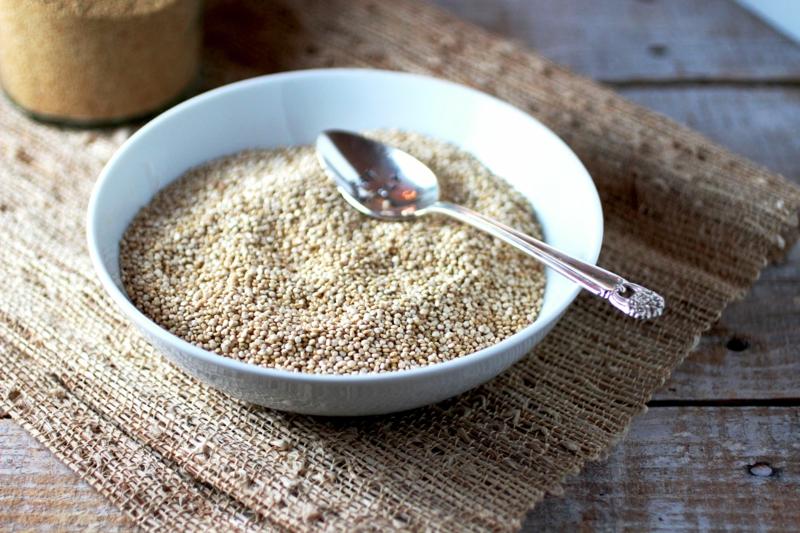 was ist gluten glutenfreie Diet gesunde Ernährung Lebensmittel Amarant
