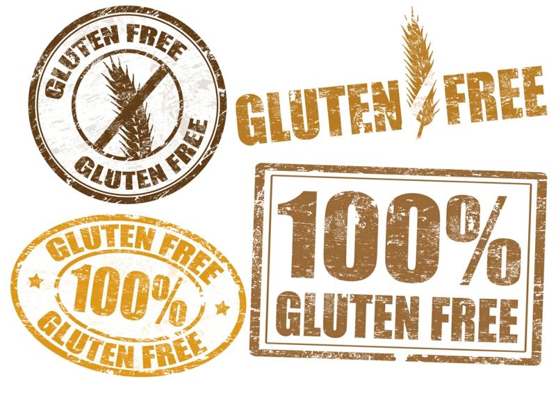 was ist gluten glutenfreies Diet gesunde Ernährung Tipps