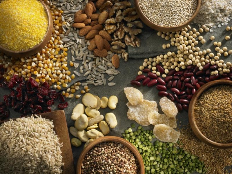 was ist gluten wo ist Gluten drin gesunde Ernährung glutenfreie Lebensmittel