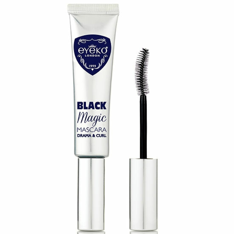 welche ist die beste Mascara Eyeko Black Magic Mascara