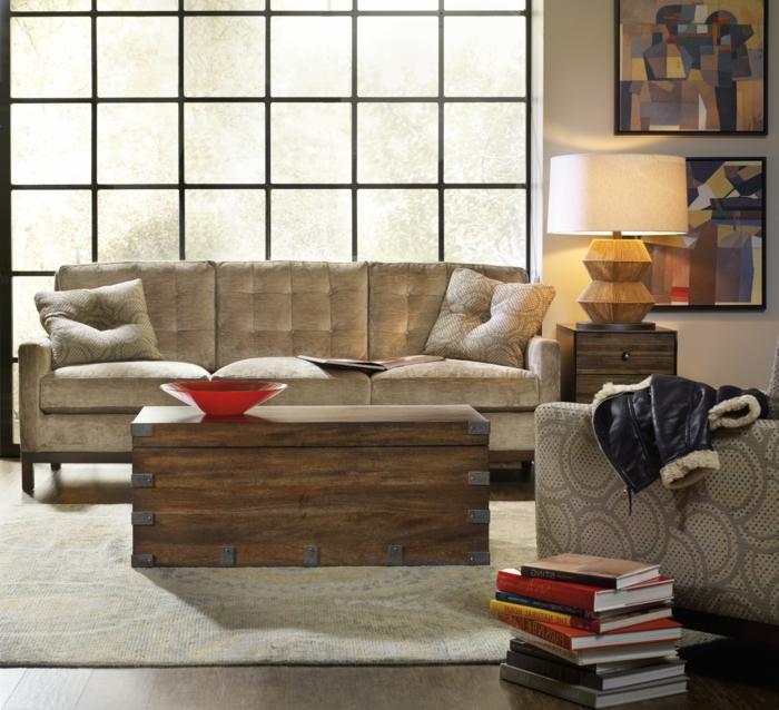 44 Beispiele Wie Schlafräume: 44 Beispiele, Wie Sie Das Wohnzimmer In