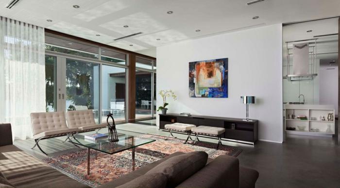 wohntrends umweltfreundlich wohnzimmer gestalten