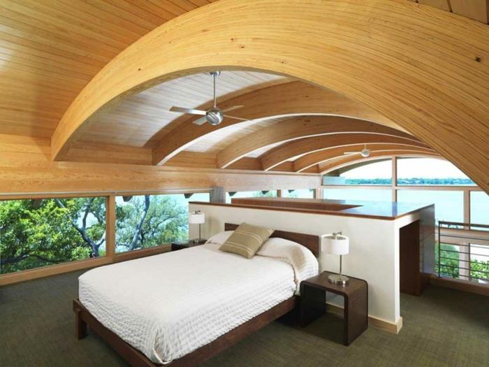 wohntrends wohnideen schlafzimmer umweltfreundliche möbel