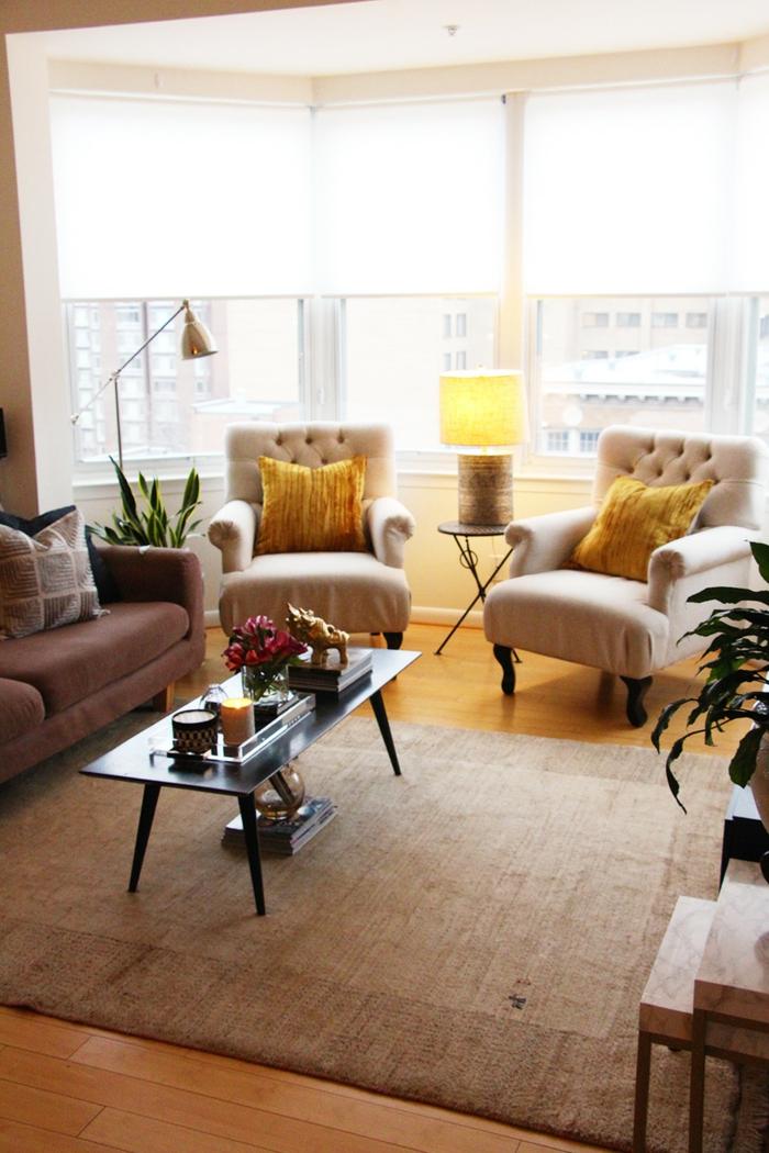 Coole wohnzimmer pflanzen inspiration f r for Coole wandbilder wohnzimmer