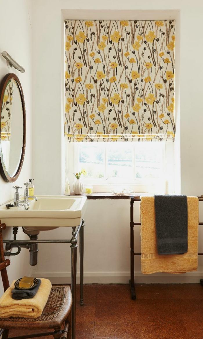 raffrollo gelb raffrollo mit frisches ananas motiv ware in gelbwei with raffrollo gelb. Black Bedroom Furniture Sets. Home Design Ideas