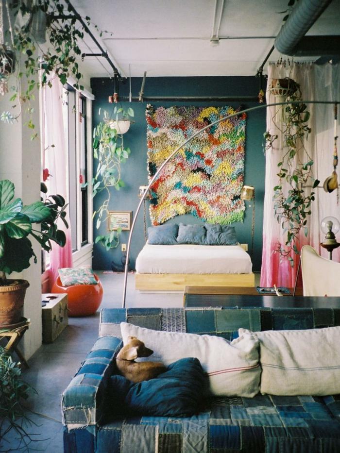Mit zimmerpflanzen das zuhause dekorieren 60 beispiele for Wohnung dekorieren weihnachten