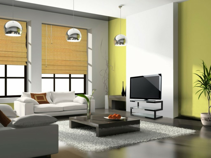 Decorating Ideas Living Room Grey