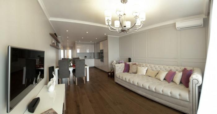 Chesterfield wohnzimmer  ▷ 1001+ Wohnzimmer einrichten Beispiele, welche Ihre Einrichtungslust