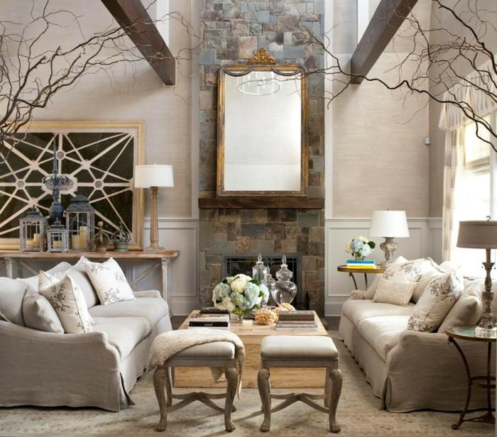 Deko Ideen Wohnzimmer Wanddeko Selber Machen