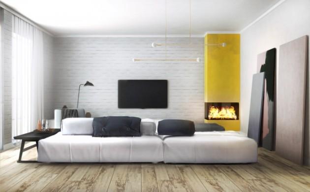 1000 Wohnzimmereinrichtung Beispiele Freshideen 1
