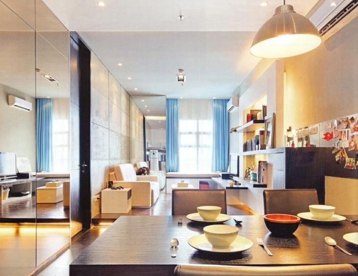 Wohnzimmer Modern Möbel