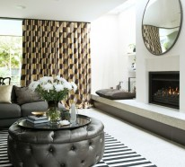 Gardinen Wohnzimmer – Ein Accessoire mit vielen Funktionen