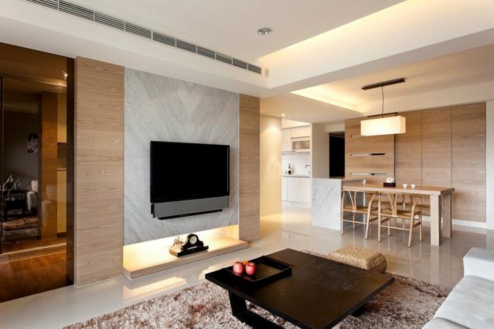design : led deko wohnzimmer ~ inspirierende bilder von wohnzimmer ... - Wohnzimmer Deko Bilder