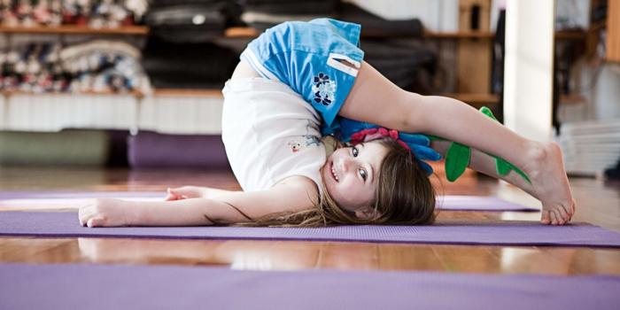 yoga journal zeitrschrift kinder asanas