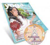 4 Yoga Zeitschriften Im Vergleich