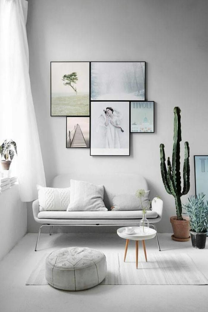 Mit Zimmerpflanzen das Zuhause dekorieren - 60 Beispiele, wie Sie ...