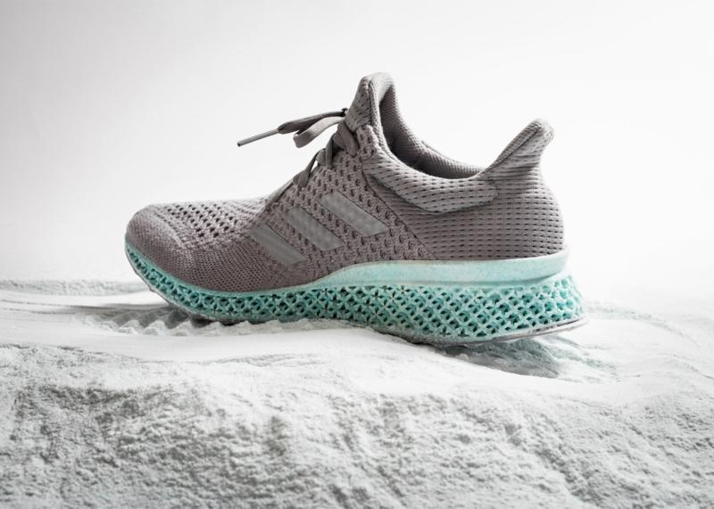Adidas Sportschuhe mit nachhaltigem Design