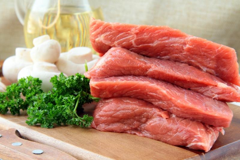 Anti Aging Tipps Rindfleisch Anti Aging Ernährung