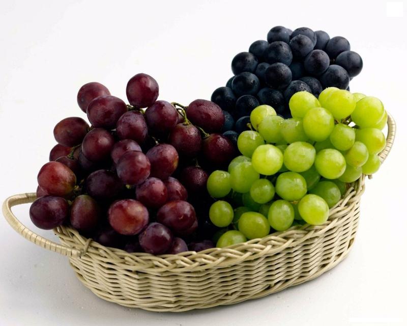 Anti Aging Tipps Trauben Anti Aging Ernährung