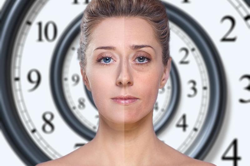 Anti Aging Tipps die Zeit stoppen Anti Aging Ernährung