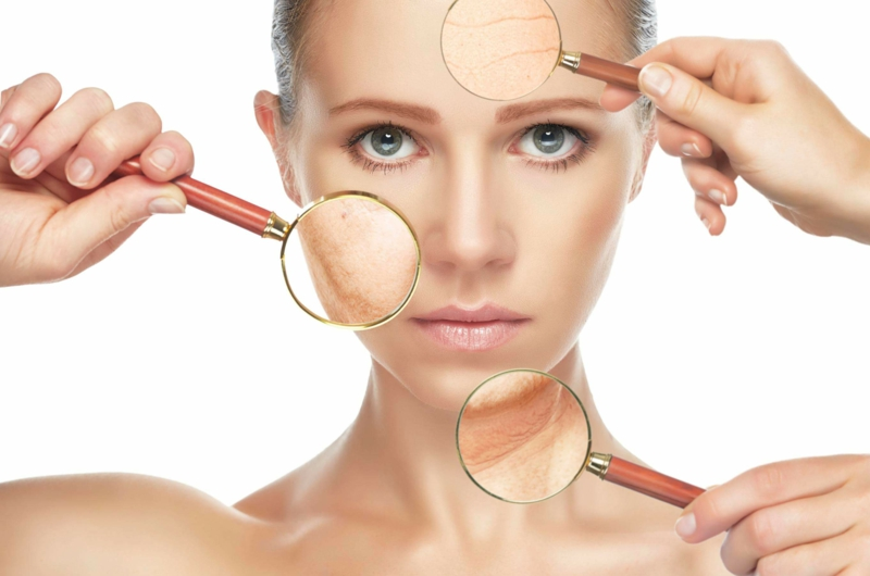 Anti Aging Tipps und Anti Aging Ernährung