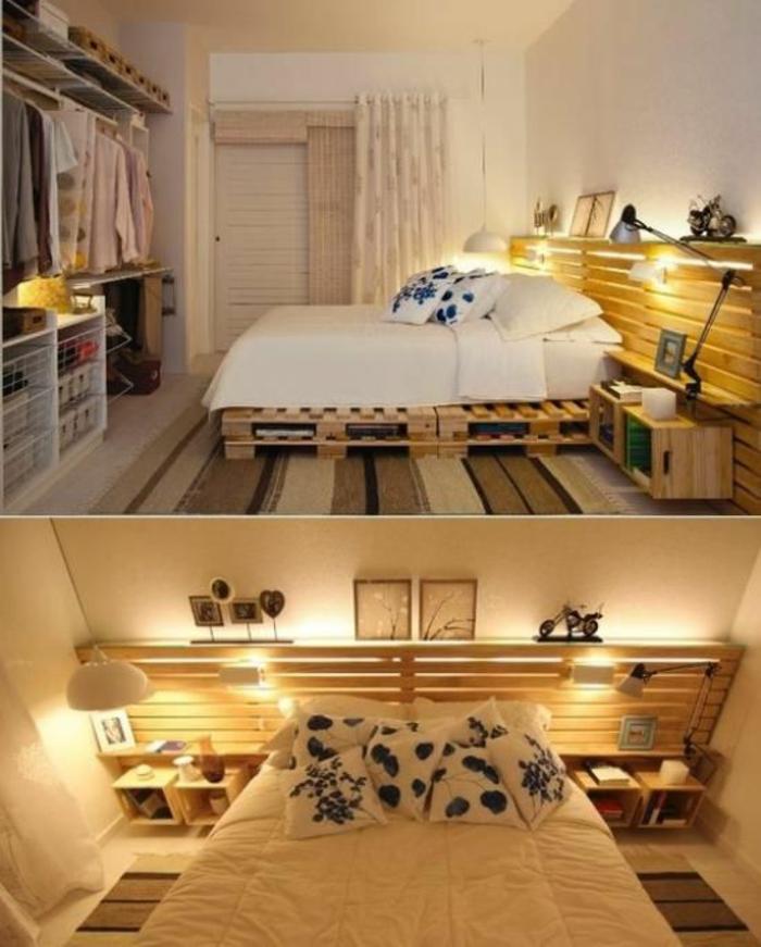 Bett aus paletten sofa aus paletten paletten bett möbel aus paletten gitter