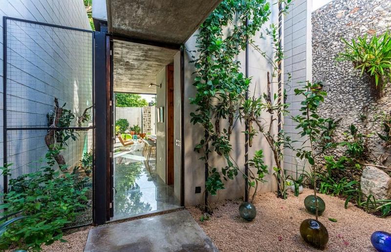 Design Casa Desnuda Moderne Häuser bauen