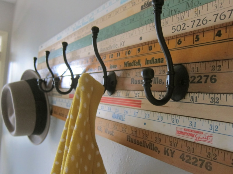Old Fashioned Hat Stand