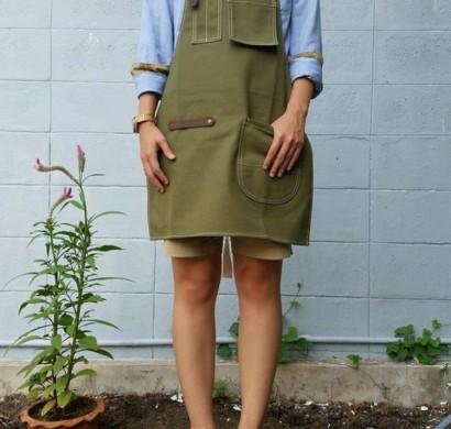 Gartenbekleidung Denken Sie An Die Richtige Bekleidung