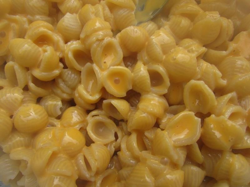 Foodtrend amerikanische Küche klassische Mac'n'Cheese