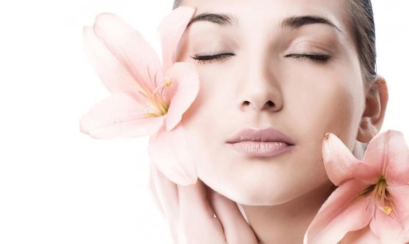 Gesichtspflege Orchideeen Schönheit Hautpflege Tipps