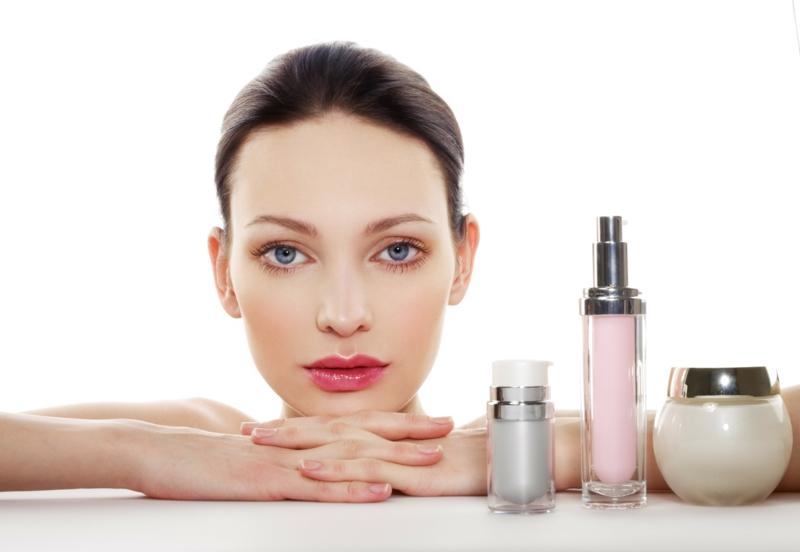 Gesichtspflege ohne Kosmetikprodukten schöne Haut Tipps