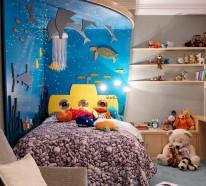 Kinderzimmer gestalten wie ein Designer-36 schnieke Dekoideen | {Kinderzimmer gestalten 14}
