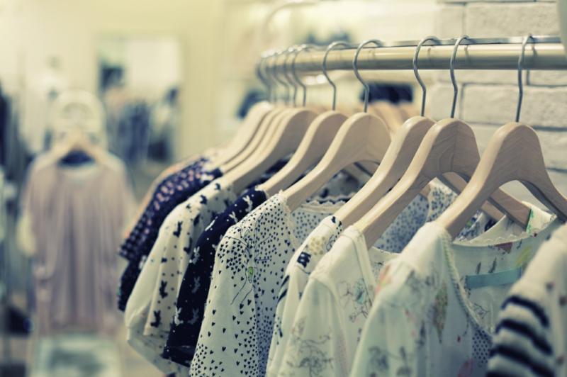 Grüne Mode als Alternative zur Fast Fashion Kollektionen
