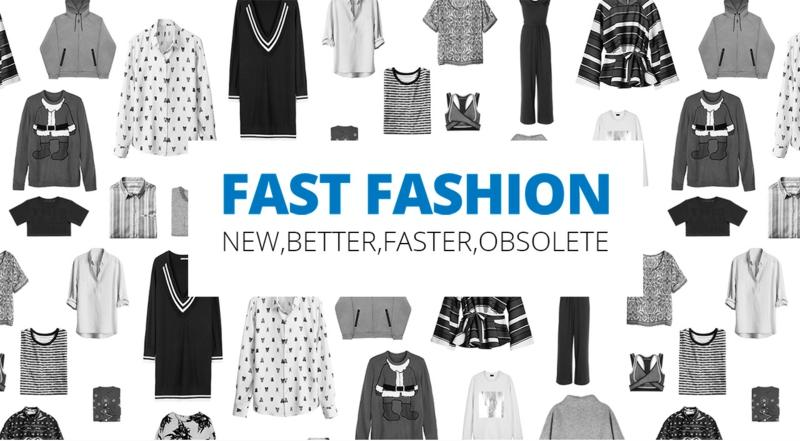 Grüne Mode als Alternative zur Fast Fashion Modeindustrie