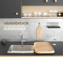 Aktuelles Küchendesign für das Jahr  2020 – 35 inspirierende Küchenbilder