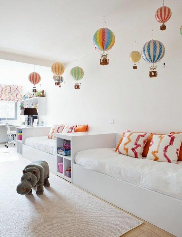 Kinderzimmer Ideen Bilder für Kinderzimmer Deko Ideen