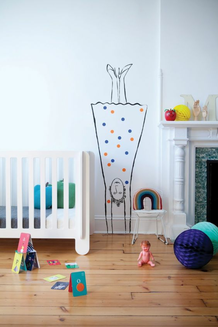 Kinderzimmer einrichten und die aktuellen trends befolgen   40 ...