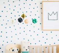 Kinderzimmer einrichten und dabei die aktuellen Trends befolgen – 40 Kinderzimmer Bilder