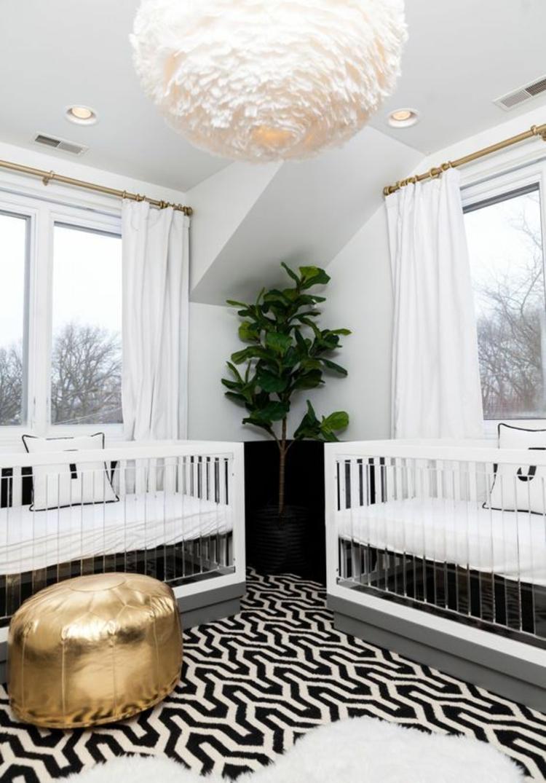 Kinderzimmer einrichten Bilder für Kinderzimmer Gardinen